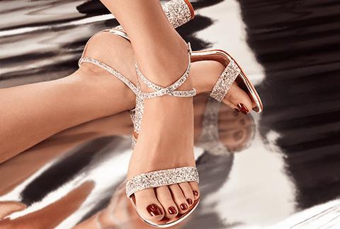 Fußpflege mit Shellac™